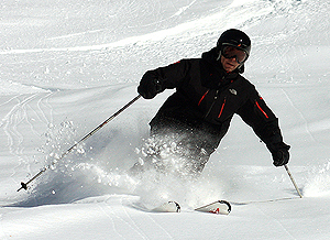 Zermatt Ski School Instructor